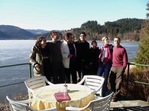 titisee-ensemble